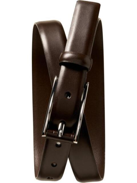 Brand NEW Banana Republic Women Harness Buckle Belt Color Brown Size XS