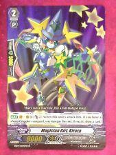 Cardfight Vanguard English EB04/004EN RR Magician Girl, Kirara