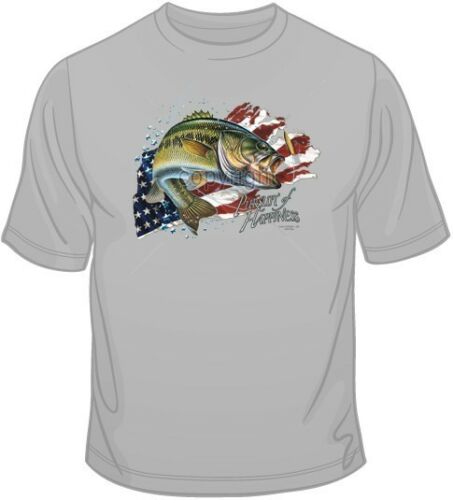 Color Up to 4XL 10314 Pursuit of Happiness//Bass T Shirt You Choose Style Size