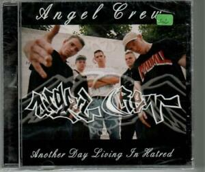 CD - ANGEL CREW: Another Day living in Hatred (Good Life Recordings)