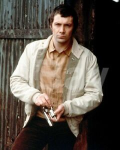 The-Professionals-TV-Lewis-Collins-034-Bodie-034-10x8-Photo