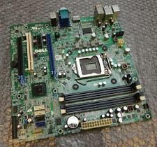 Dell Optiplex 990 MiniTower (MT) Socket LGA1155 / 1155 Motherboard 6D7TR 06D7TR