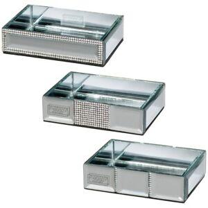 New-glamorous-Design-Mirrored-Diamante-Soap-Dish-Bathroom-Accessory-Everyday-use