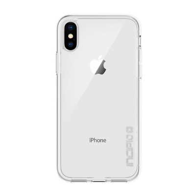 Incipio NGP Pure Case für Apple iPhone X, transparent