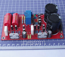 TDA7294 Dual Channel Amplifier Board with Speaker Protection
