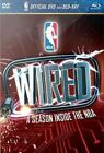 Wired a Season Inside The NBA 2pc 825452510224 DVD Region 1