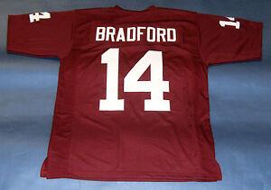 bradford ou jersey