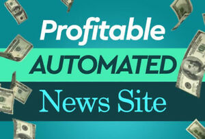 Make-100-a-Day-Automated-News-Website