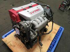 JDM Honda Civic Type R Ek9 CTR B16b Engine Motor Long Block