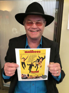 MICKY-DOLENZ-DIRECT-2U-HEAD-8x10-MOVIE-PHOTO-4-SIGNED-TO-YOU-THE-MONKEES
