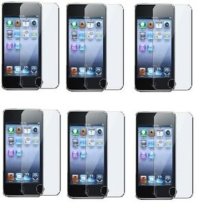 Anti Glare Screen Protector for iPod Touch 2G 2 2nd
