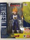Bandai S.H. Figuarts Super Saiyan Vegeta - Premium Color Edition