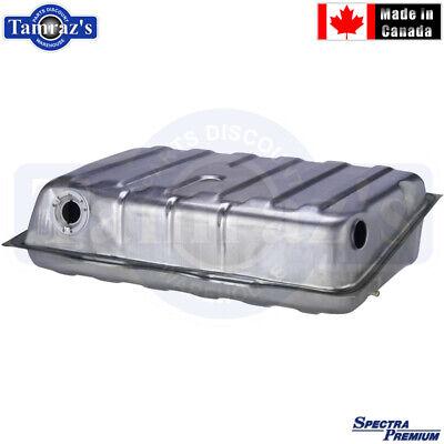 Dodge B100 B200 B300 Van Fuel Gas Tank CR4A Spectra Premium New