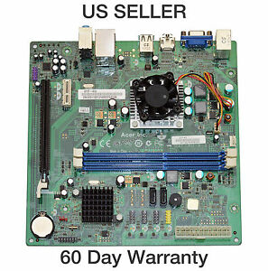 Gateway-SX2110-Motherboard-w-AMD-E1-1500-1-48GHz-CPU-DB-GE511-001