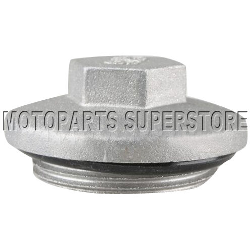 30mm Oil Filter Cap for GY6 150cc Scooters ATVs Go Karts
