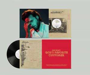Father-John-Misty-God-039-s-Favorite-Customer-NEW-LP