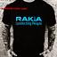 RAKIA-Bulgaria-Serbia-Croatia-Albania-Romania-Macedonia-Moldova-T-shirt thumbnail 1
