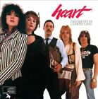 Greatest Hits by Heart (CD, Jun-1986, Epic (USA))