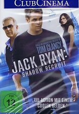 DVD NEU/OVP - Jack Ryan - Shadow Recruit - Chris Pine & Keira Knightley