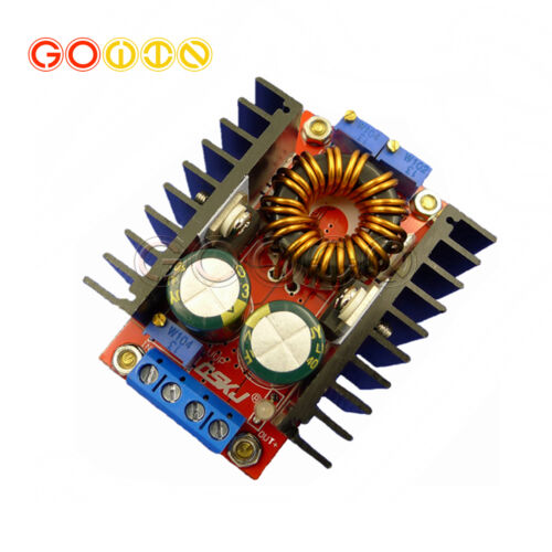 80W 12A 10-35V to 1-35V Automatic Step Up//Down Constant Current Charging Module