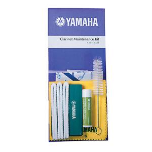 Yamaha-Clarinet-Maintenance-Kit