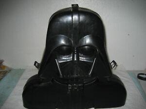 Star Wars Darth Vader vintage 1980 Carrying case