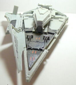 Star Wars Toy Imperial Star Destroyer Starship Ship for parts replacement