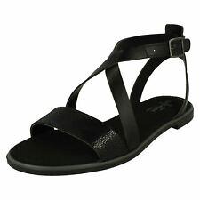 f6ef2cfb2e4dc item 3 Ladies Clarks Bay Rosie Casual Leather Flat Sandals -Ladies Clarks  Bay Rosie Casual Leather Flat Sandals