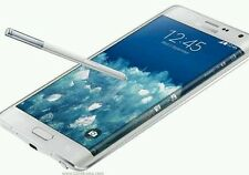 Brand New Samsung Galaxy Note Edge 32GB 3GB RAM, 2.7GHz - White