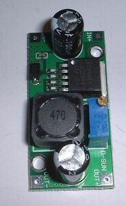 Step-Down-Adjustable-Power-Supply-Module-input-5-40vOutput-DC-2-5V-35V-UK-Seller
