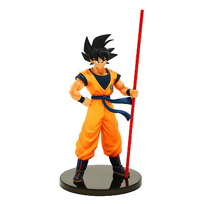 Movie Dragon Ball Super SON GOKOU THE 20TH FILM LIMITED Figure Doll BROLY Japan