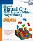 Microsoft Visual C++ 2005 Programming for the Absolute Beginner by Aaron Miller, Jerry Lee Ford (Paperback, 2005)