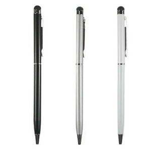 3X-Capacitive-2in1-Touch-Screen-Stylus-Ballpoint-Pen-for-IPad-IPhone-IPod-Tablet