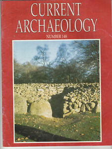 CURRENT-ARCHAEOLOGY-Magazine-June-1996