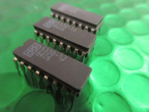 MMI Cerámica IC 5330-1J £ 2.50ea!!! Raro Coleccionable IC 2 Fichas