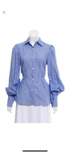 Petersyn Puff Sleeve Shirt