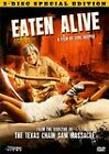 Eaten Alive (DVD, 2007, 2-Disc Set, Special Edition)