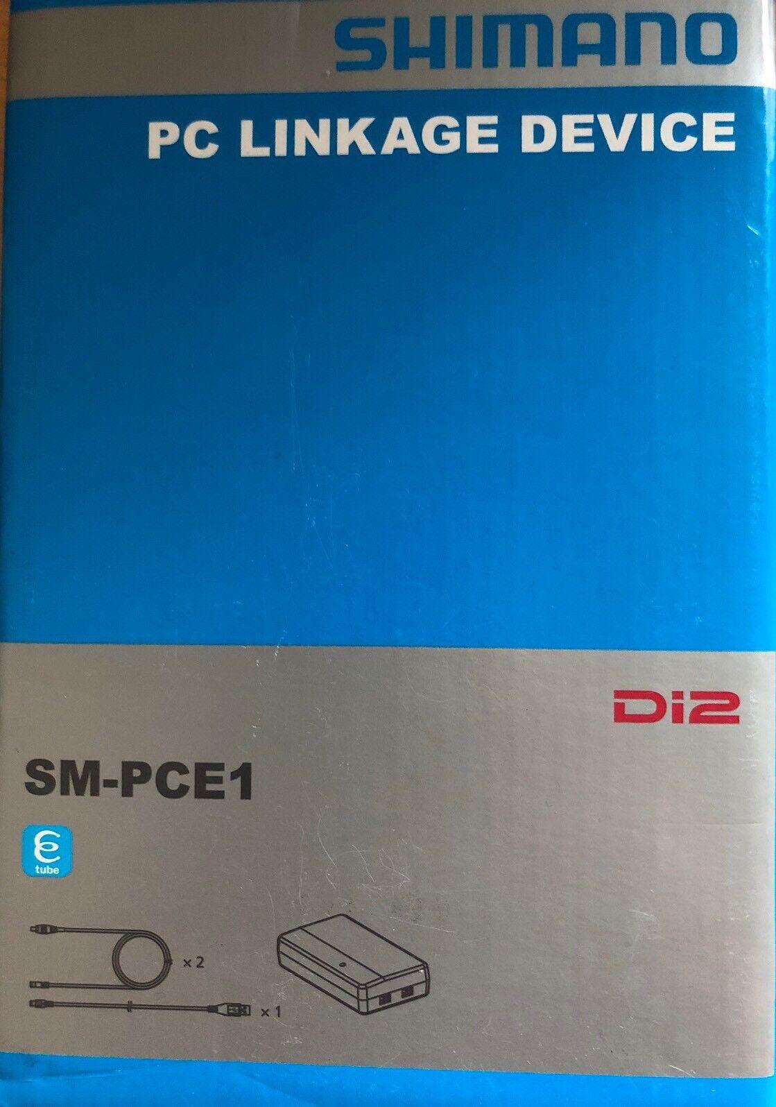 Shimano einstellkit sm-pce1 para dura-ACE, ultegra, Deore XT, di2, Steps nuevo embalaje original