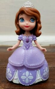 Disney-Sofia-the-First-3-034-Magical-Talking-Castle-Princess-Doll-Figure-Toy