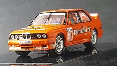 TARMAC WORKS 1:64 BMW M3 E30 DTM 1992 Armin Hahne #18 T64-009-JAG