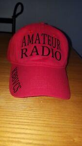 Amateur-Radio-Customized-Call-Sign-Hats-Ham-Radio-Hobby-Hat-Communications