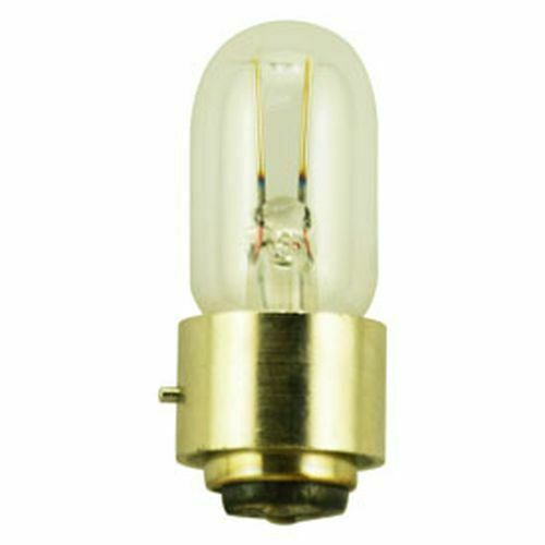 REPLACEMENT BULB FOR OPTI QUIP OQ-70249B 20W 6V
