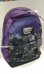 Zaino-americano-SUPERDRY-OUTDOOR-SUPPLY-CITY-VIOLA