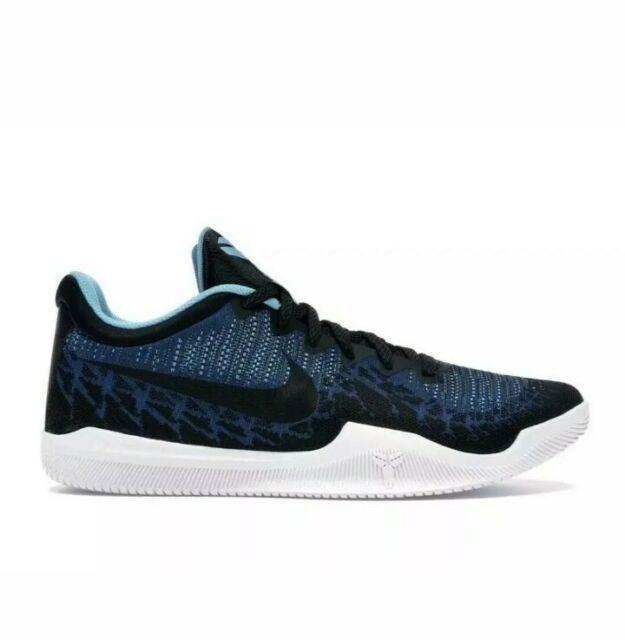 Nike Mamba Rage 908972 002 Kobe SZ 12 NO BOX LID