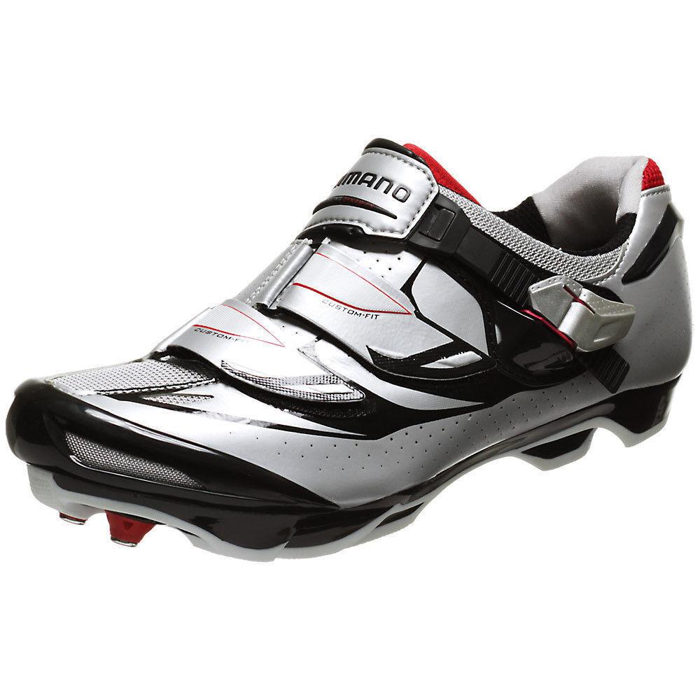 Shimano SH-M315E Wide  version Mountain shoes  credit guarantee