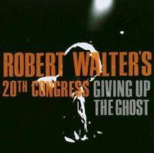 Robert Walter's 20th Congress/giving Up the Ghost (+ Will Bernard