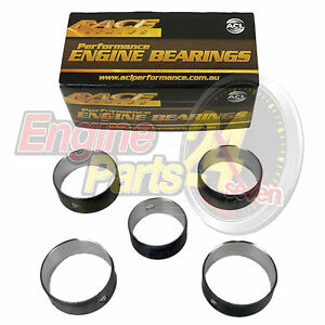 HOLDEN-V8-253-308-304-EFI-5-0L-CAM-BEARING-SET-ACL-RACE-SERIES-5C5146C-STD