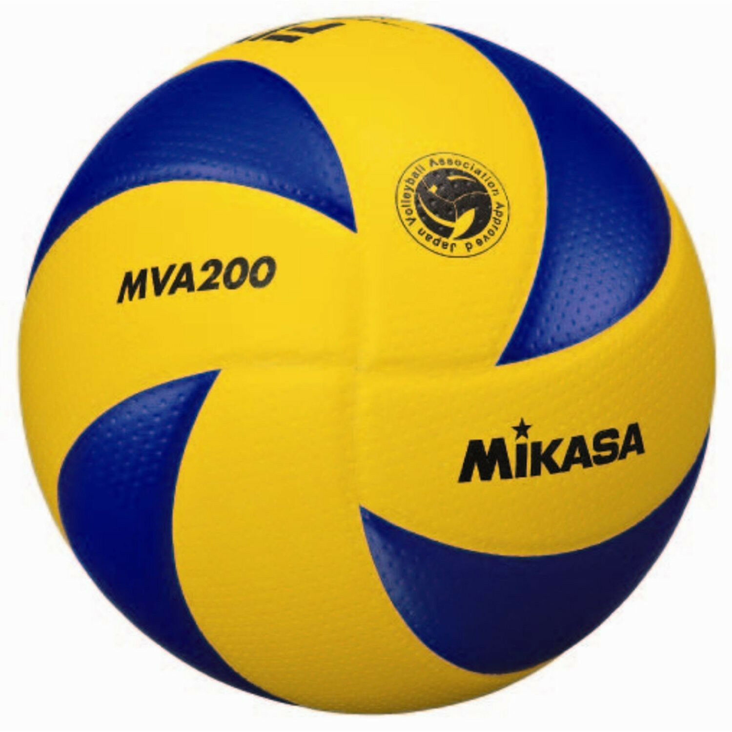 Mikasa Japan Mva200 Fiva Official Volleyball Game Ball Size 5 At0427 For Sale Online Ebay