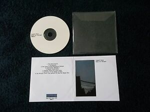 AUGUST-STARS-Music-For-Twilight-Limited-Edition-EP-CD-2006-8-Tracks-MMM019