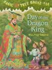 A Stepping Stone Book: Day of the Dragon King No. 14 by Mary Pope Osborne (1998, Hardcover)